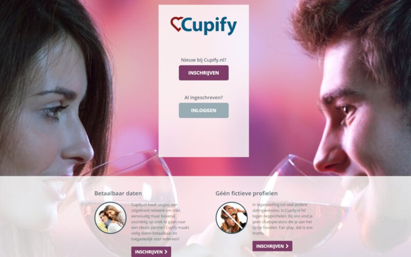 cupify-datingsite